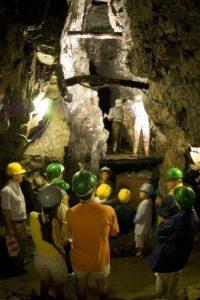 mtb-priorat-Museu-de-les-Mines-de-Belllmunt-del-Priorat-interior